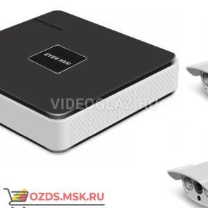 VStarcam NVR C16 KIT Готовый комплект видеонаблюдения