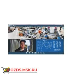 AXIS ACS CORE DEVICE E-LICENSE (0879-010)