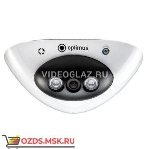 Optimus AHD-H072.1(3.6)_V.2: Видеокамера AHDTVICVICVBS