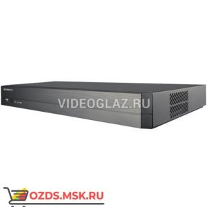 Wisenet QRN-810S: IP Видеорегистратор (NVR)