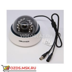 Divitec DT-AC0210DVF-I2: Видеокамера AHDTVICVICVBS