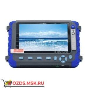 EverFocus ACE-9538C: Монитор для видеонаблюдения
