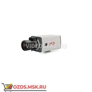 MicroDigital MDC-L4090CSL: IP-камера стандартного дизайна