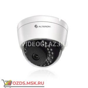 Alteron KID67-IR: Купольная IP-камера