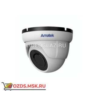 Amatek AC-HDV503SS (2,8): Видеокамера AHDTVICVICVBS