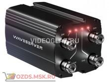 Stream Labs WaveServer 1554H: IP-видеосервер