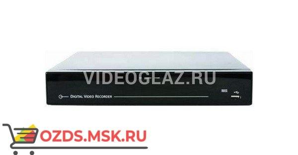 MicroDigital MDR-8140: Видеорегистратор гибридный