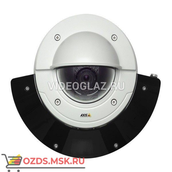 AXIS T90C10 Fixed Dome IR-LED (5024-101): ИК подсветка