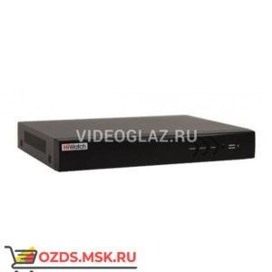 HiWatch DS-H216U(B): Видеорегистратор гибридный
