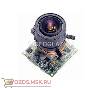 MicroDigital MDC-AH2290VDN: Видеокамера AHDTVICVICVBS
