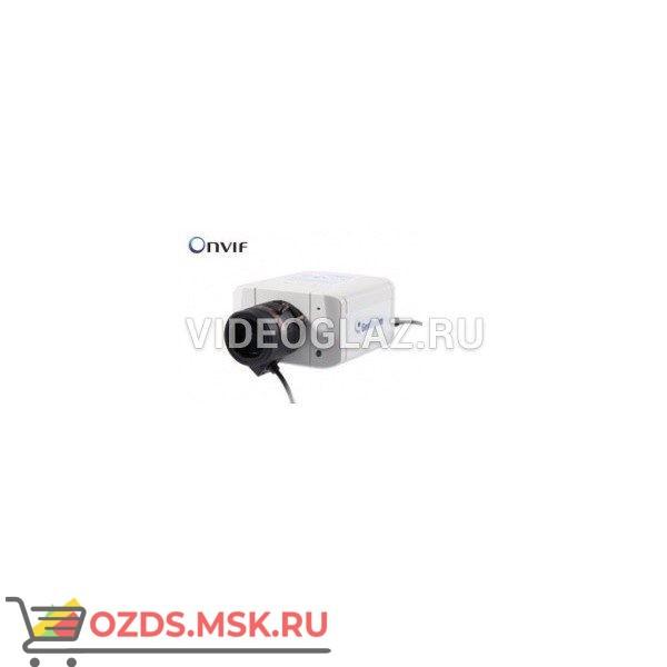 Geovision BX5700-8F: IP-камера стандартного дизайна