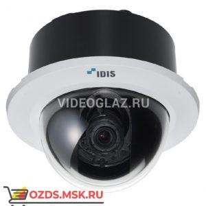 IDIS DC-D1223F: Купольная IP-камера