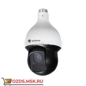 Optimus IP-P094.0(30x)D: Поворотная уличная IP-камера