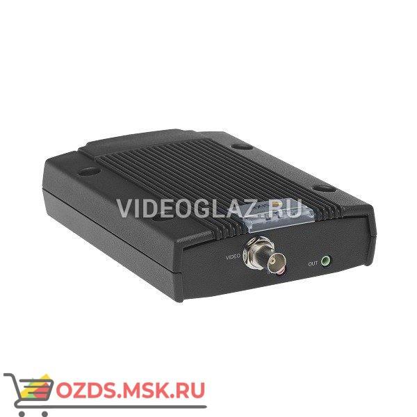 AXIS Q7411 (0518-002): IP-видеосервер