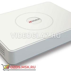 HiWatch DS-H116G: Видеорегистратор гибридный