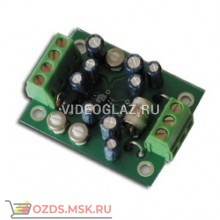 Себокс ДУ-1ПГ: Передатчик видеосигнала по витой паре