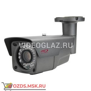 MicroDigital MDC-AH6290TDN-40HA: Видеокамера AHDTVICVICVBS