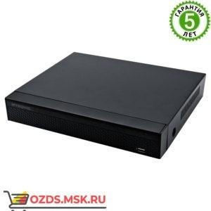 IPTRONIC AHDR0820QNi: Видеорегистратор гибридный