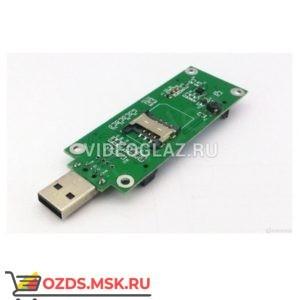 EverFocus 3G4G-модуль: Аксессуар для видеорегистратора