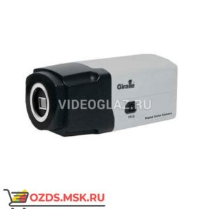 Giraffe GF-ALC4320: IP-камера стандартного дизайна