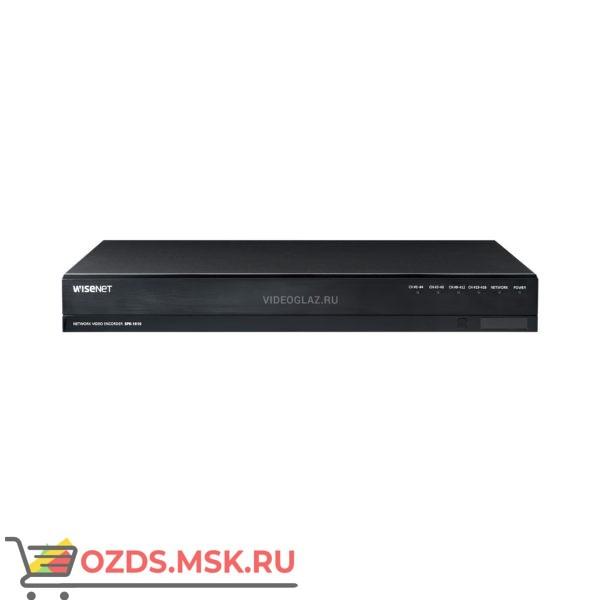Wisenet SPE-1610AP Преобразователь видеосигнала