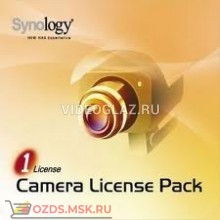 Synology License Pack 1