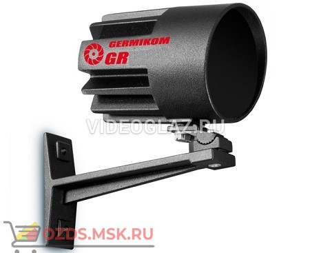 Germikom GR-40 (12 Вт): ИК подсветка