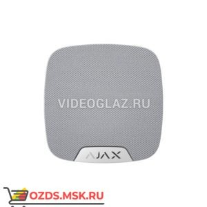 Ajax HomeSiren (white) Охранная GSM система Ajax