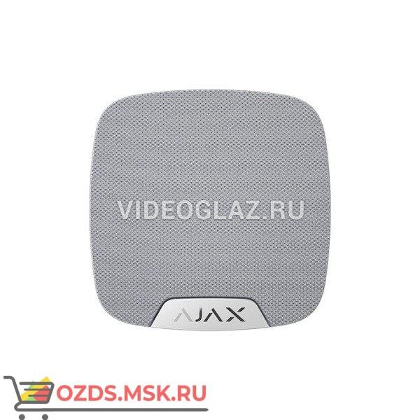 Ajax HomeSiren (white) Охранная GSM система Ajax