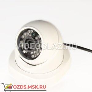 Divitec DT-AC0201DF-I2: Видеокамера AHDTVICVICVBS
