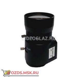 MicroDigital MDL-0622D-2.0M: Объектив вариофокальный с АРД