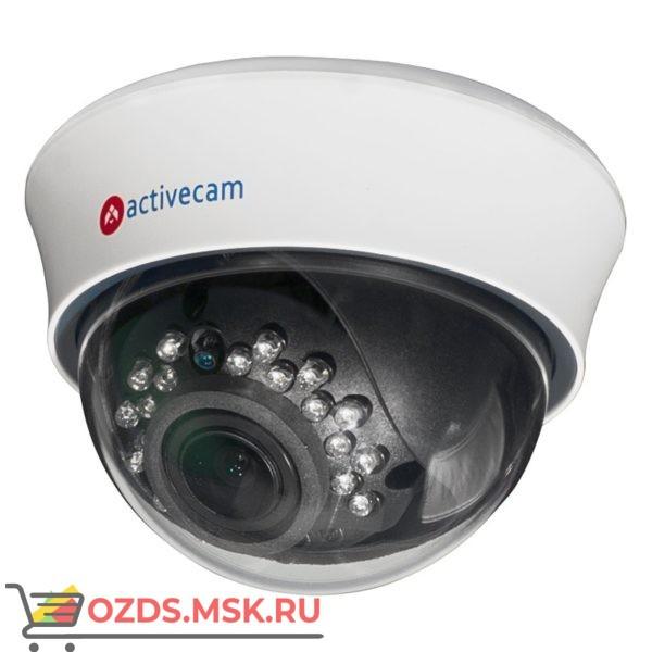 ActiveCam AC-TA383IR2: Видеокамера AHDTVICVICVBS