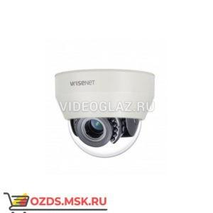 Wisenet HCD-7070R: Видеокамера AHDTVICVICVBS