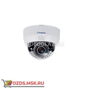 Geovision GV-EFD5101: Купольная IP-камера