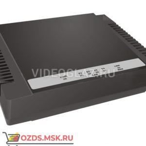 OSNOVO RA-IP4 Удлинитель Ethernet сигнала
