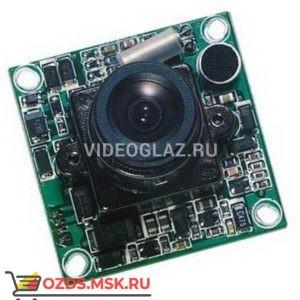 MicroDigital MDC-AH2290FSL: Видеокамера AHDTVICVICVBS