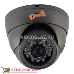 J2000-A13Dmi20 (3,6)B: Видеокамера AHDTVICVICVBS