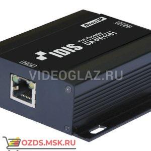 IDIS DA-PR1101 Удлинитель Ethernet сигнала