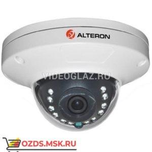 Alteron KAD X11: Видеокамера AHDTVICVICVBS