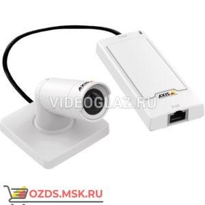 AXIS P1254 (0924-001): Миниатюрная IP-камера