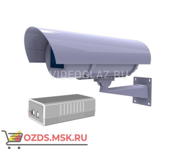 Тахион ТВК-94 PoE(AXIS P1367): IP-камера уличная