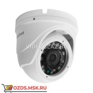 Optimus AHD-H042.1(2.8)E: Видеокамера AHDTVICVICVBS