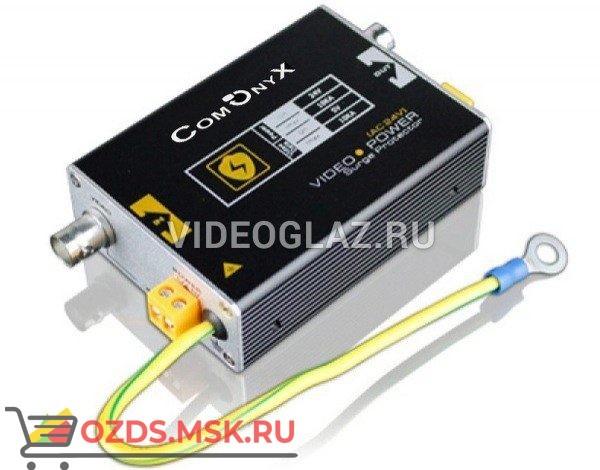 ComOnyX CO-PL-V1ACDC1-P406 Грозозащита цепей AHDCVITVI