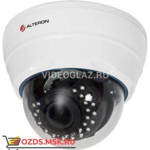 Alteron KID68: Купольная IP-камера