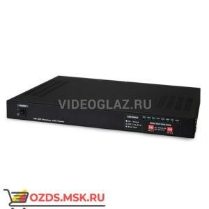 OSNOVO RA-SD8P Усилитель HD-SDI