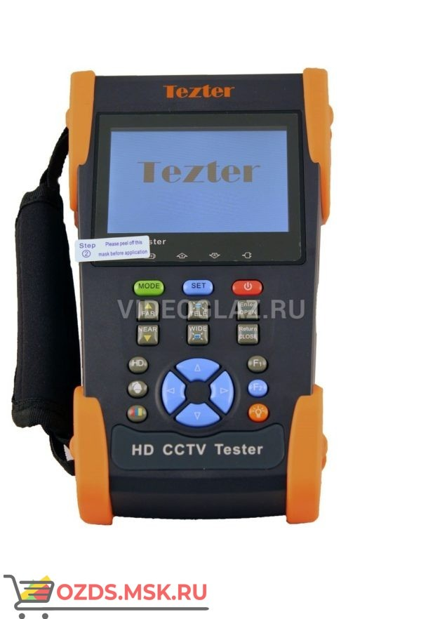 Tezter TSH-H-3,5 Тестер