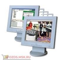 TRASSIR Bolid Цифровое видеонаблюдение и аудиозапись