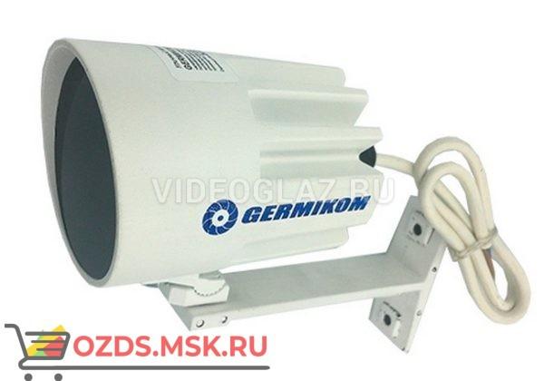 Germikom GR-30 PRO 6 Вт (исп. Крым): ИК подсветка