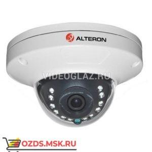 Alteron KAD X13: Видеокамера AHDTVICVICVBS
