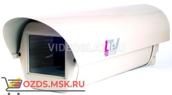 LTV-HEB-320H-220: Кожух